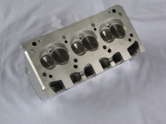 mace aluminium heads  suit  supercharged    vt vx vy mace engineering group