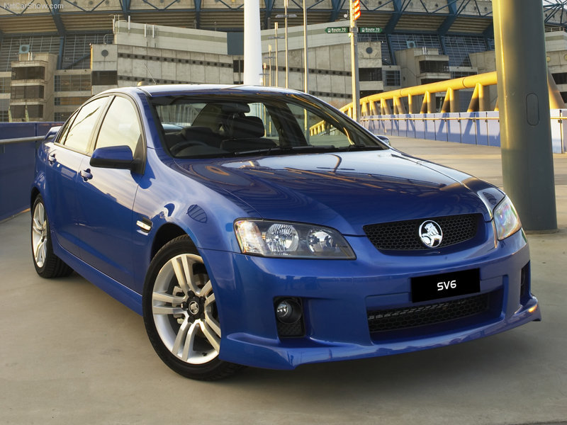 Holden VE - VF V6 Remote FLASH Tuning