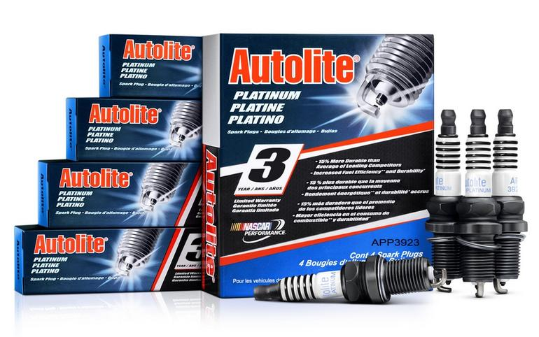 Autolite Spark Plug Ford Falcon Ba Baii Bf Bfii Xr8 Pursuit Force