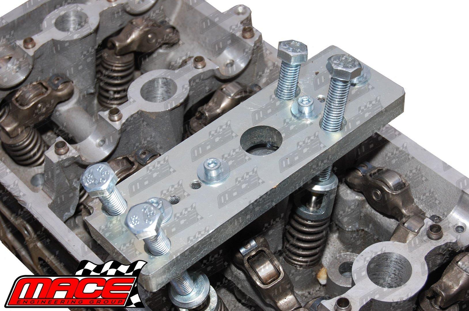 Mace Valve Spring Compressor Tool To Suit Ford Barra 182 190 195 E