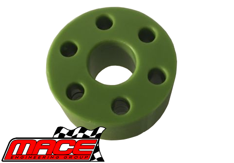HEAVY DUTY SOLID COUPLER ISOLATOR TO SUIT HSV GTS VF LSA SUPERCHARGED 6 2L  V8