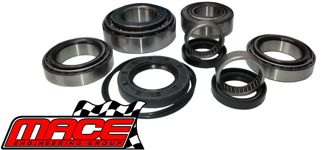MACE ZF IRS DIFFERENTIAL BEARING REBUILD KIT TO SUIT HOLDEN COMMODORE VE VF