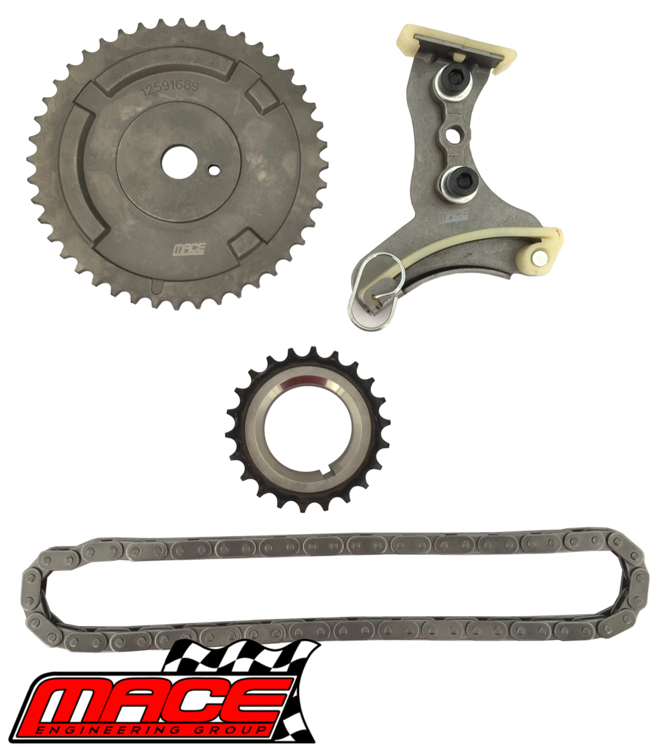 Ls3 Supercharger Kits Australia: MACE STANDARD TIMING CHAIN KIT TO SUIT HOLDEN L76 L77 L98