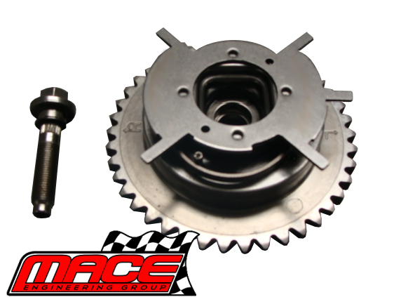 MACE CAMSHAFT PHASER TO SUIT FORD FALCON BA BF BARRA 220 230 5 4L V8