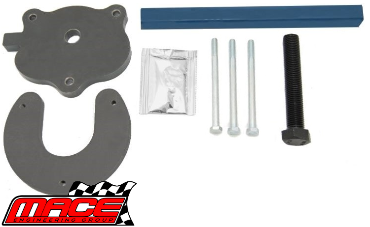 MACE SUPERCHARGER PULLEY REMOVAL TOOL TO SUIT HSV LSA SUPERCHARGED 6 2L V8