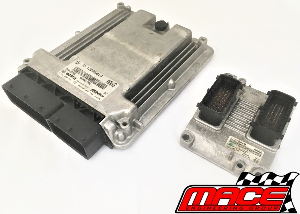 CHANGEOVER MACE CUSTOM MAIL ORDER TUNE TO SUIT HOLDEN ALLOYTEC LY7 LE0 3 6L  V6