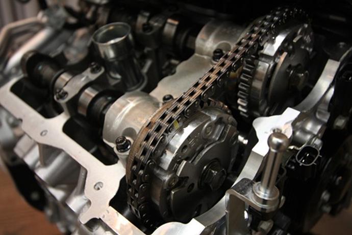 Cadillac 3.6 engine problems