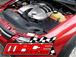 MACE COLD AIR INTAKE KIT TO SUIT HOLDEN VT VX VY LS1 5.7L V8 MAFLESS