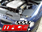 MACE COLD AIR INTAKE KIT TO SUIT HOLDEN COMMODORE VT 304 5.0L V8