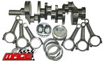 MACE STROKER KIT TO SUIT HOLDEN ECOTEC L36 L67 SUPERCHARGED 3.8L V6