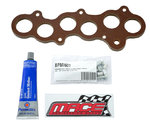 MACE PERFORMANCE MANIFOLD INSULATOR KIT TO SUIT HOLDEN ECOTEC L36 3.8L V6 (95-00)