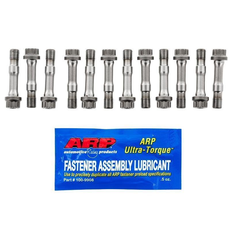 Supercharged Ecotec Engine: ARP CONNECTING ROD BOLTS KIT TO SUIT HOLDEN ECOTEC L36 L67