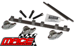 MACE HIGH RATIO ROLLER ROCKERS KIT TO SUIT HOLDEN BUICK LN3 L27 3.8L V6