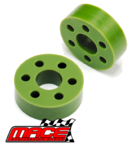 MACE HEAVY DUTY COUPLER TO SUIT HOLDEN L67 SUPERCHARGED 3.8L V6