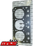 COMETIC MLS HEAD GASKET SET TO SUIT HOLDEN ECOTEC L36 L67 SUPERCHARGED 3.8L V6