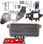 MACE ENGINEERING A2A INTERCOOLER KIT