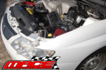 CLEAR COLD AIR INTAKE TO SUIT HOLDEN VT VX VU VY ECOTEC & L67 V6