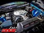 HOLDEN VE COMMODORE ORSSOM OTR COLD AIR INTAKE TO SUIT ALLOYTEC 3.6LT V6