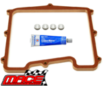 MACE PERFORMANCE PLENUM SPACER KIT TO SUIT CHEVROLET CAMARO G5 SIDI LLT 3.6L V6
