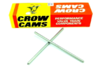 SET OF 12 CROW CAMS SUPER DUTY PUSHRODS TO SUIT HOLDEN BUICK LN3 L27 3.8L V6