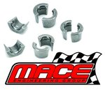 SINGLE/MULTI GROOVE COLLETS – VALVE LOCKS TO SUIT FORD FALCON EA EB ED EF EL 1989-JAN 1998 4L 6 CYL