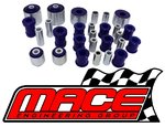 SUPERPRO HOLDEN COMMODORE VY VZ / HSV SEDAN WAGON UTE SUSPENSION BUSH ENHANCEMENT KIT