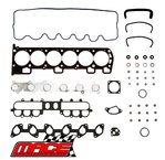 MACE VALVE REGRIND GASKET SET TO SUIT FORD 4.0L I6 (8/1993-12/1997)