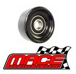 HOLDEN COMMODORE IDLER PULLEY (STEEL) ECOTEC L67 SUPERCHARGED VS-VY V6 & VT V8 5L