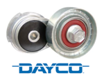 DAYCO AUTOMATIC A/C BELT TENSIONER TO SUIT HOLDEN LS1 L76 L77 L98 LS3 5.7L 6.0L 6.2L V8