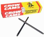CROW CAMS CHROME MOLY CUSTOM PUSHRODS TO SUIT CAM606 FOR HOLDEN L67 SUPERCHARGED 3.8L V6