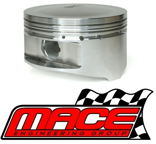 Supercharged Ecotec Engine: MACE PERFORMANCE FORGED PISTONS TO SUIT HOLDEN ECOTEC