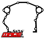 GENUINE TIMING COVER GASKET TO SUIT HOLDEN 304 STROKER 5.0L 5.7L V8