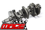 PERFORMANCE BILLET CRANK TO SUIT HOLDEN BUICK ECOTEC L67 SUPERCHARGED 3.8 VN-II VP VR VS VU VT VX VY