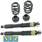 XYZ RACING SUPER SPORT REAR COILOVER KIT TO SUIT HOLDEN VN VP VR VS VT VX VY VZ WH WK WL SEDAN