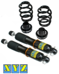 XYZ RACING SUPER SPORT REAR COILOVER KIT TO SUIT HOLDEN COMMODORE VT VU VX VY VZ WAGON UTE