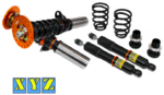 XYZ RACING SUPER SPORT COMPLETE COILOVER KIT TO SUIT HOLDEN VB VC VH VK VL VN VG VP WAGON UTE