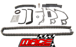 MACE TIMING CHAIN KIT FOR FORD FAIRMONT EA EB ED EF EL TBI MPFI SOHC 12V 3.9L 4.0L I6