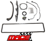 MACE TIMING CHAIN KIT FORD FALCON BA BF FG FG X BARRA 182 190 195 E-GAS 240T 245T 270T TURBO 4.0L I6