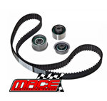 MACE TIMING BELT KIT TO SUIT TOYOTA PRADO KDJ120 KDJ150 KDJ155 1KD-FTV TURBO 3.0L I4