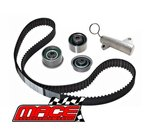 FULL TIMING BELT KIT TO SUIT TOYOTA PRADO KDJ120 KDJ150 KDJ155 1KD-FTV TURBO 3.0L I4