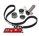 MACE STANDARD REPLACEMENT FULL TIMING BELT KIT TO SUIT TOYOTA VIENTA MCV20R 1MZFE 3.0L V6