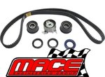 MACE FULL TIMING BELT KIT TO SUIT HOLDEN VECTRA JS JS2 C22SE C22SEL DOHC 16V 2.2L I4
