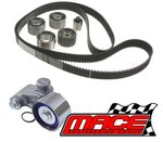 MACE FULL TIMING BELT KIT FOR SUBARU FORESTER SF SG SH EJ202 EJ203 EJ251 EJ253 SOHC 2.0L 2.5L F4