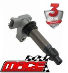 MACE PREMIUM REPLACEMENT IGNITION COIL HOLDEN COMMODORE VZ ALLOYTEC LY7 LE0 3.6L V6 (AUG-06 ON)