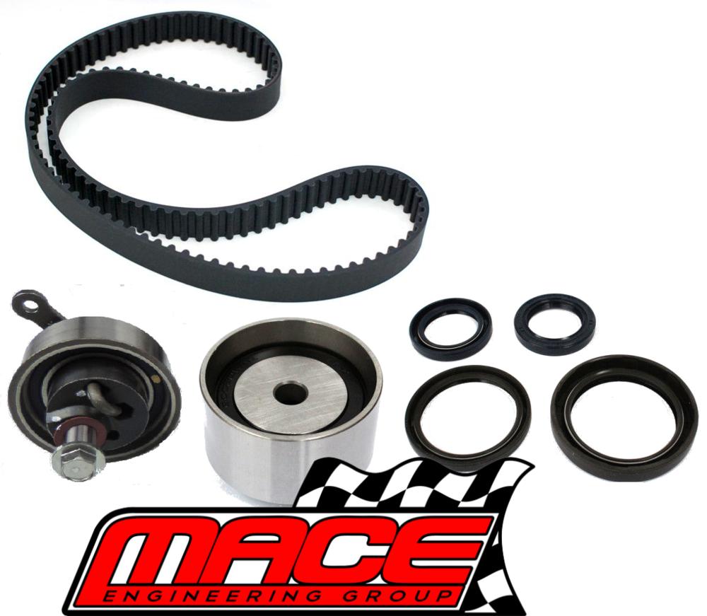 Mace Full Timing Belt Kit To Suit Ford Ranger Pj Pk Wlat Weat Turbo Diesel 25