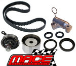 MACE STANDARD REPLACEMENT TIMING BELT KIT TO SUIT MITSUBISHI TRITON ML MN 4D56T 2.5L I4