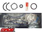 MACE FULL ENGINE GASKET KIT TO SUIT FORD FAIRMONT BA BF BARRA 182 190 E-GAS 4.0L I6