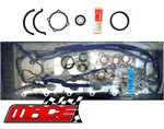 MACE FULL ENGINE GASKET KIT TO SUIT FORD TERRITORY SY BARRA 245T TURBO 4.0L I6