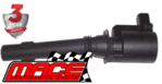 MACE STANDARD IGNITION COIL TO SUIT FORD FALCON BA BF FG BARRA 182 190 E-GAS 240T TURBO 4.0L I6