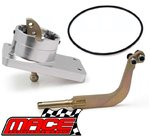 MACE 6-SPEED BILLET T56 SHORT SHIFTER TO SUIT HOLDEN MONARO V2 VZ LS1 5.7L V8
